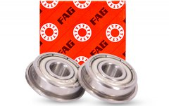 What should FAG bearings bushing pay attention to i